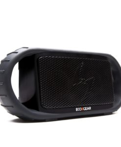 ECOSTONE Bluetooth Speaker, Speakerphone, Waterproof