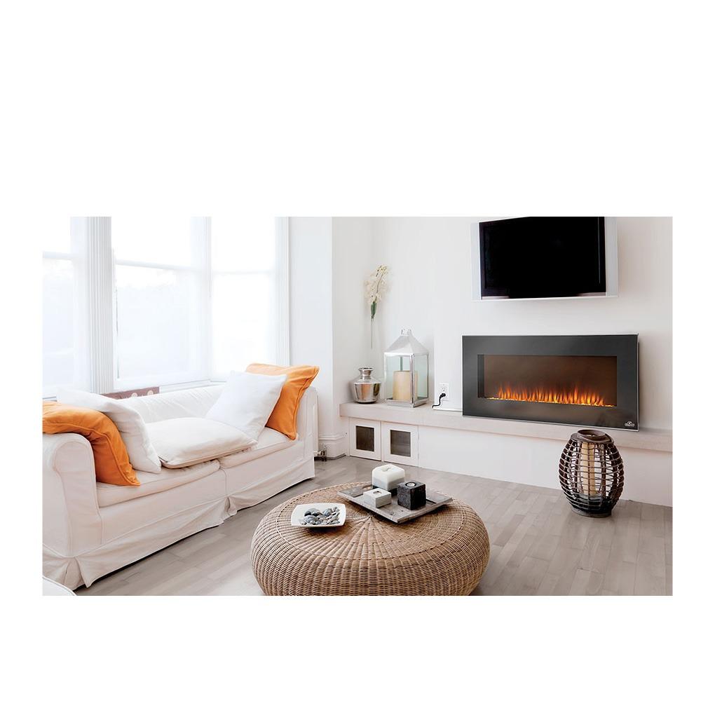 Napoleon Linear Series Electric Fireplace AZURE42 MTC