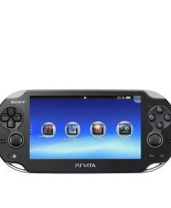 PlayStation Vita Wi-Fi System OLED PCH1001