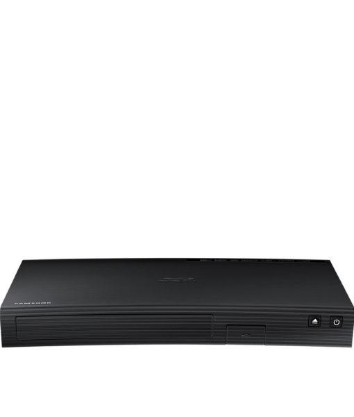 Samsung Curved Wi-Fi Blu-ray Player BDJ5700