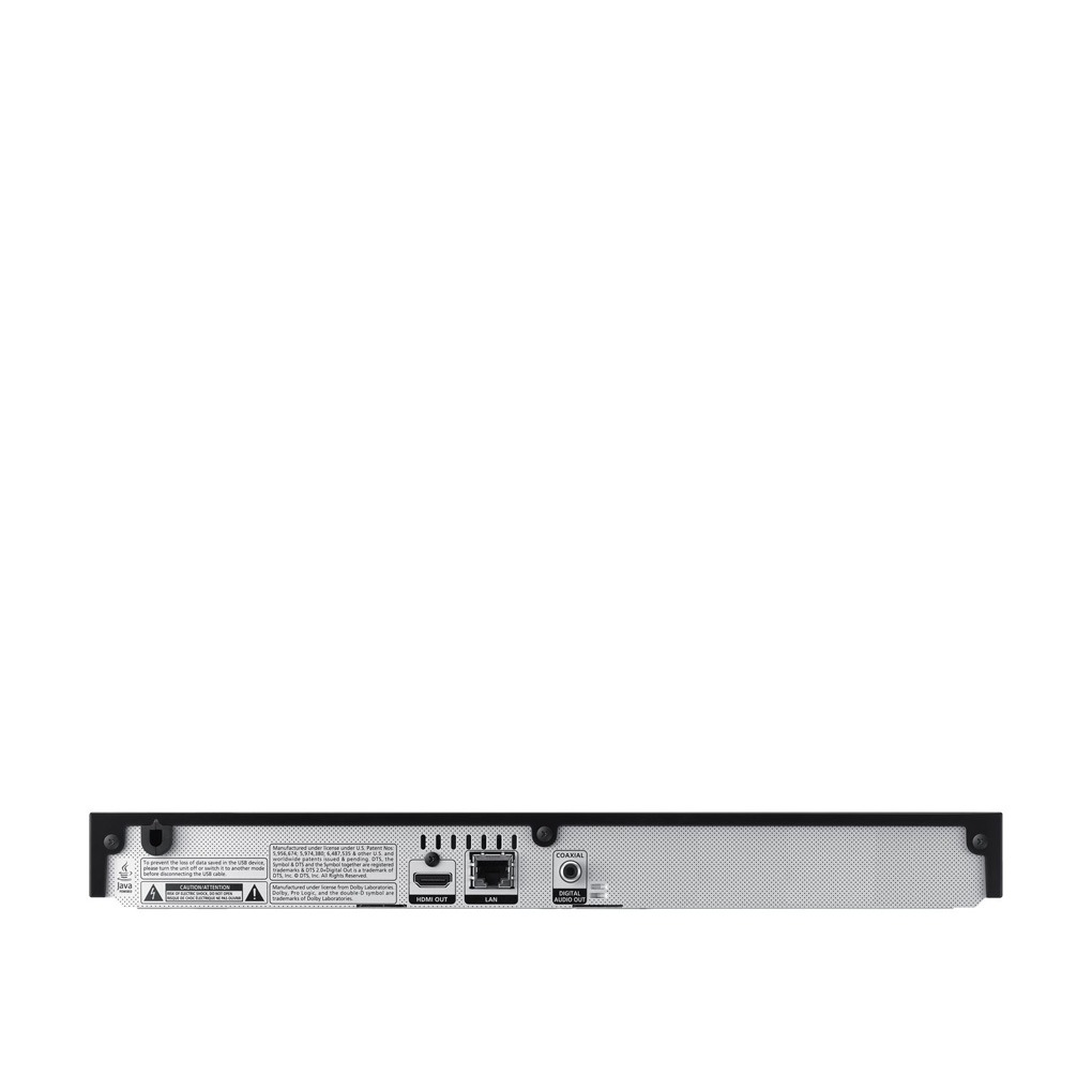 Samsung 4K 3D Smart Blu-ray Disc Player BD-J6300