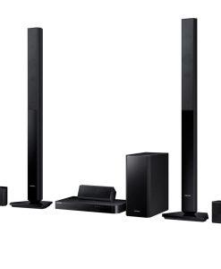 Samsung 1000 Watt 3D Blu-Ray & DVD Home Theatre System HT-H5530-ZC