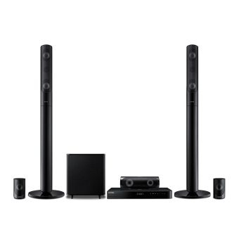 Samsung 1000W 5.1 Channel 3D Blu-ray Home Entertainment System HT-J5530