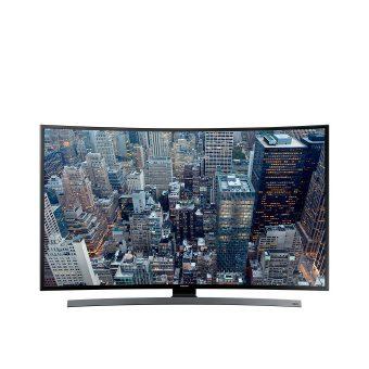 "Samsung 55"" LED UHD Smart TV UN55JU6700FXZC"