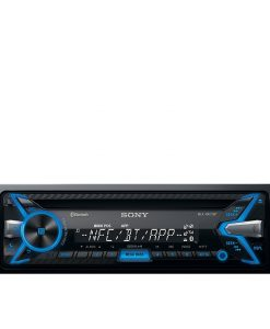 Sony Bluetooth Car Audio System MEX-N4100BT