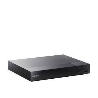 Sony Blu-ray Disc Player with super Wi-Fi BDPS3500