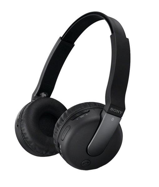 Sony Wireless Bluetooth Headphones DRBTN200
