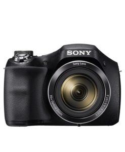 Sony Cyber-shot DSC-H300B 20.1MP 35X Optical Zoom