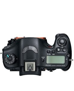 Sony A99 DSLR Camera Body SLTA99V