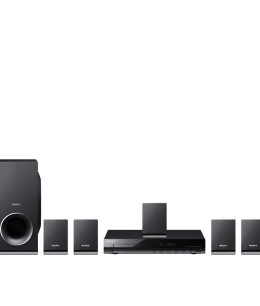 Sony DVD Player Home Theatre System DAVTZ140
