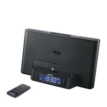 Sony iPod Dock - Lightning Dock ICFCS15IPNB