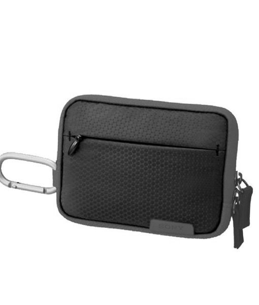 Sony Soft Carrying Case LCSTWHB