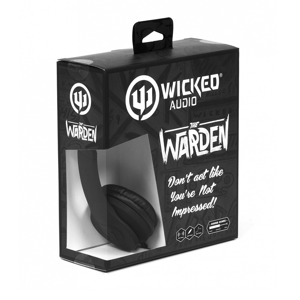 Wicked The Warden WI-5000