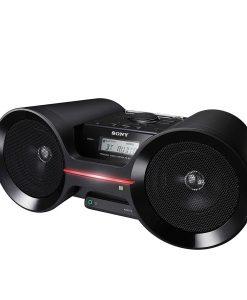 Sony Bluetooth Wireless Boombox ZSBTY50