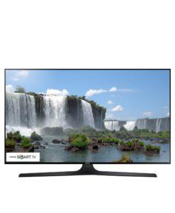 """Samsung 55"""" Full HD Flat Smart TV J6300 Series 6 UN55J6300AFXZC"""