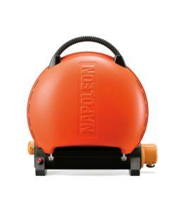 Napoleon TravelQ™ 225 Portable Gas Grill and bag bundle