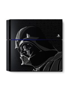 Sony PS4 PlayStation 4 Console Limited Edition STAR WARS™ CUH1215ABZ7X