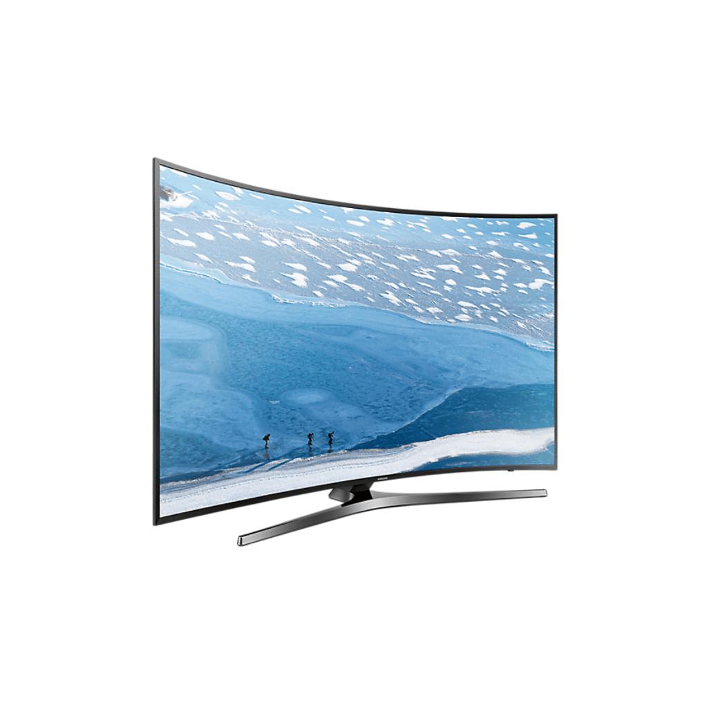 samsung 49 uhd 4k curved smart tv un49ku7500fxzc mtc factory outlet. Black Bedroom Furniture Sets. Home Design Ideas