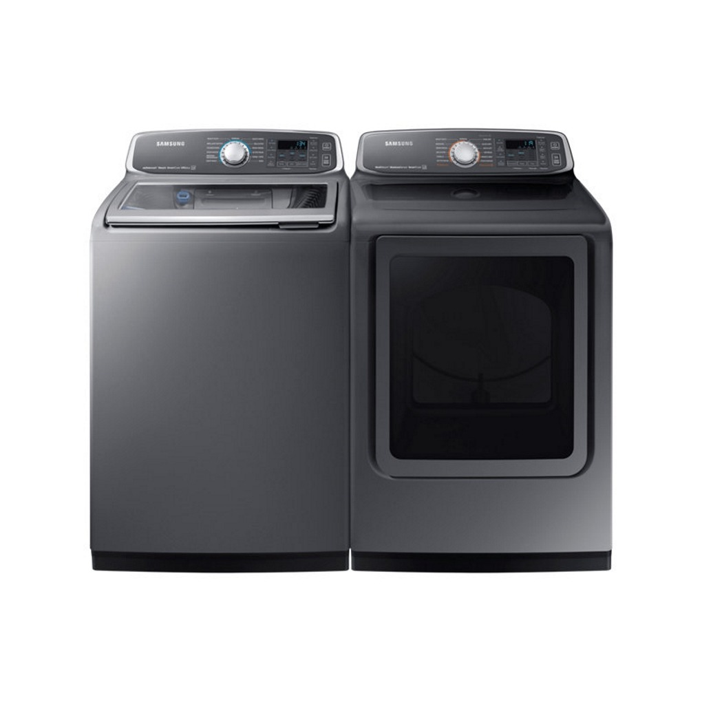 samsung washer and dryer combo samsung stainless platinum washer dryer combo 28549