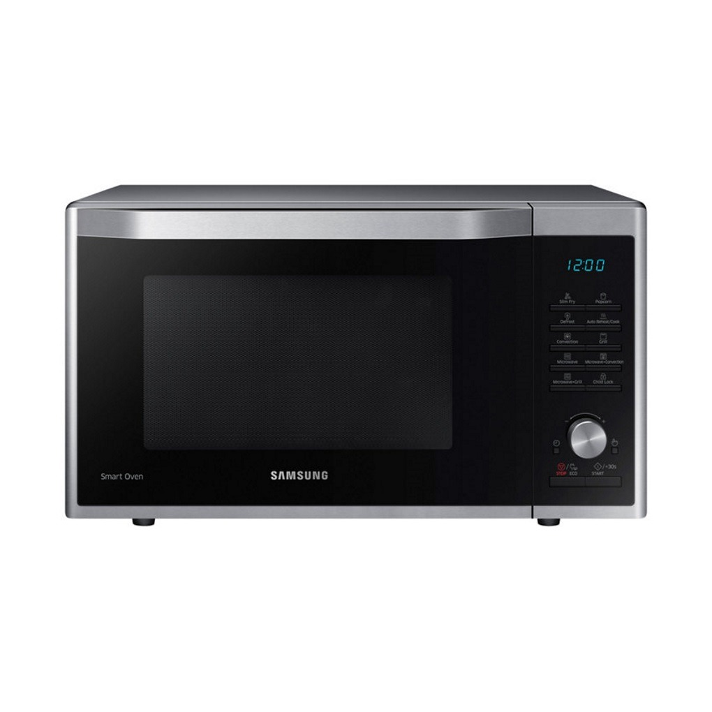Buy Samsung Easy View Combination Microwave Oven Silver